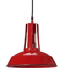 Copenhagen Tak Röd 34cm