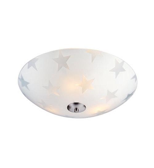 Star LED Plafond Frostad 43 cm