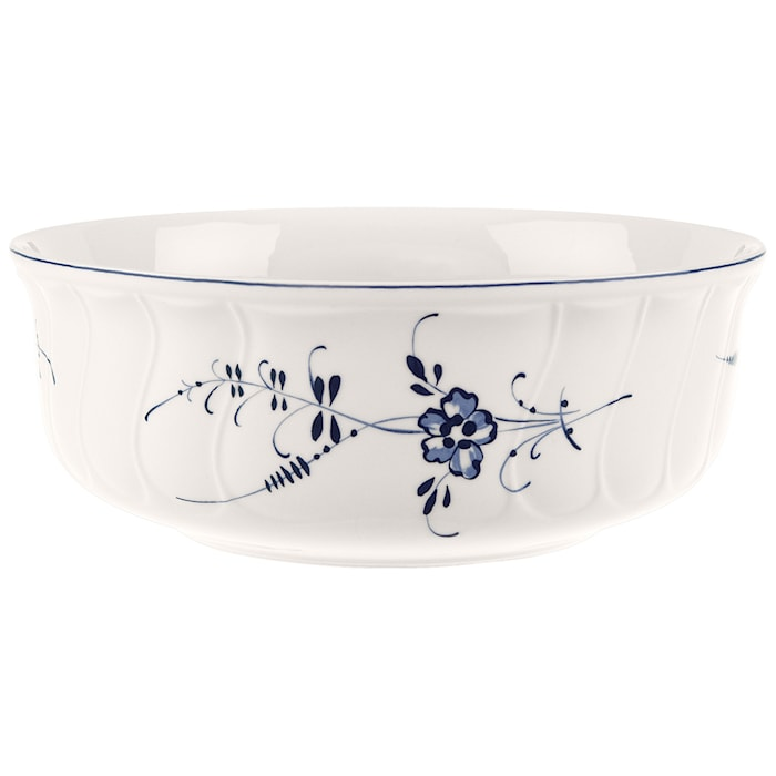 Old Luxembourg Salad bowl 21cm (2)
