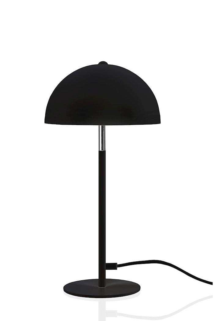 Icon Pöytälamppu Musta