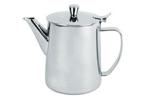 Kaffekande med lang hældetud 0,6 L