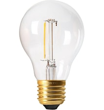 Bright LED Filament Normal Clear 60mm