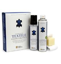 Textile clean & protect möbelvård