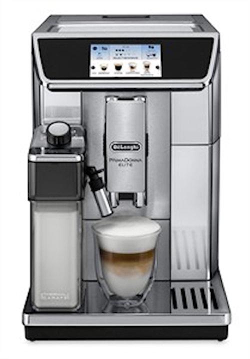 ECAM650.75.MS PrimaDonna Elite
