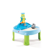 Splash and scoop sand- och vattenlekbord