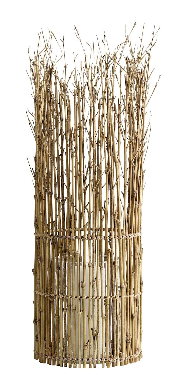 Fishtrap Large Lykta Bambu 65x20 cm