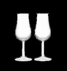 Grand Cru Brännvinsglas 24 cl klar 2 st.