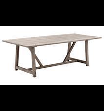 George spisebord - 100x240