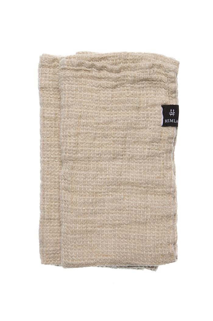 Håndklæde 2st Fresh Laundry 47x65 cm