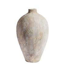 Luna Ruukku Harmaa Terracotta 80x45 cm