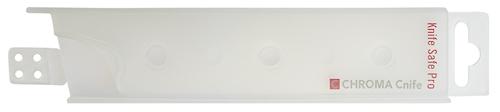 Bladbeskyttelse 16,3x3,5cm, Passer P8