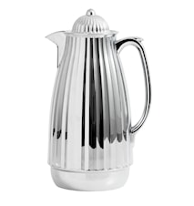 Termoskanna Ø 13x29 cm - Silver