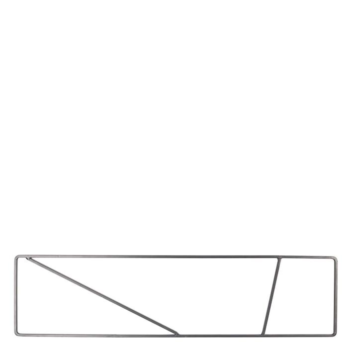 Underlägg Tartar Grå 60 cm