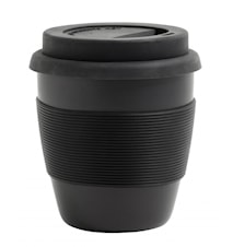 Mugg to go Bamboo 0,1 l