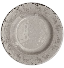 Tallrik Brons 28 cm Akryl