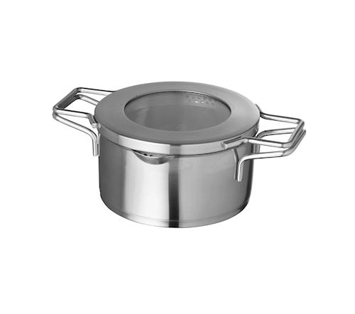 Supreme Steel Gryte 3 liter
