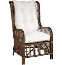 Columbus Wingchair Antique