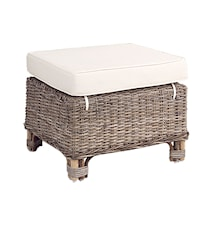Tiverton Ottoman Dyna Nature