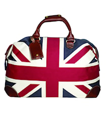 Newport Balmoral weekend bag