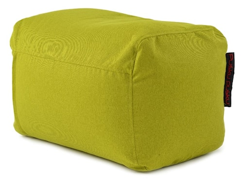 Plus nordic sittpuff - Lime