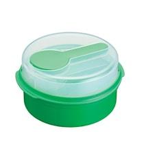 Salladsbox Plast