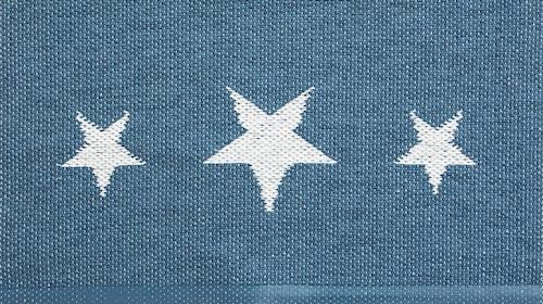 Anni matta blå