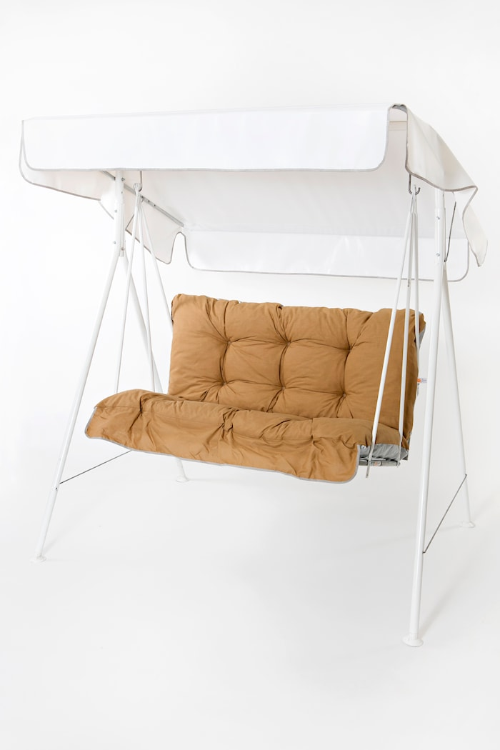 Hammock Duo 2-sits Toffee