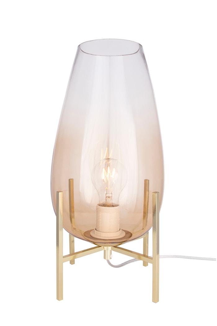Bordslampa Tulip