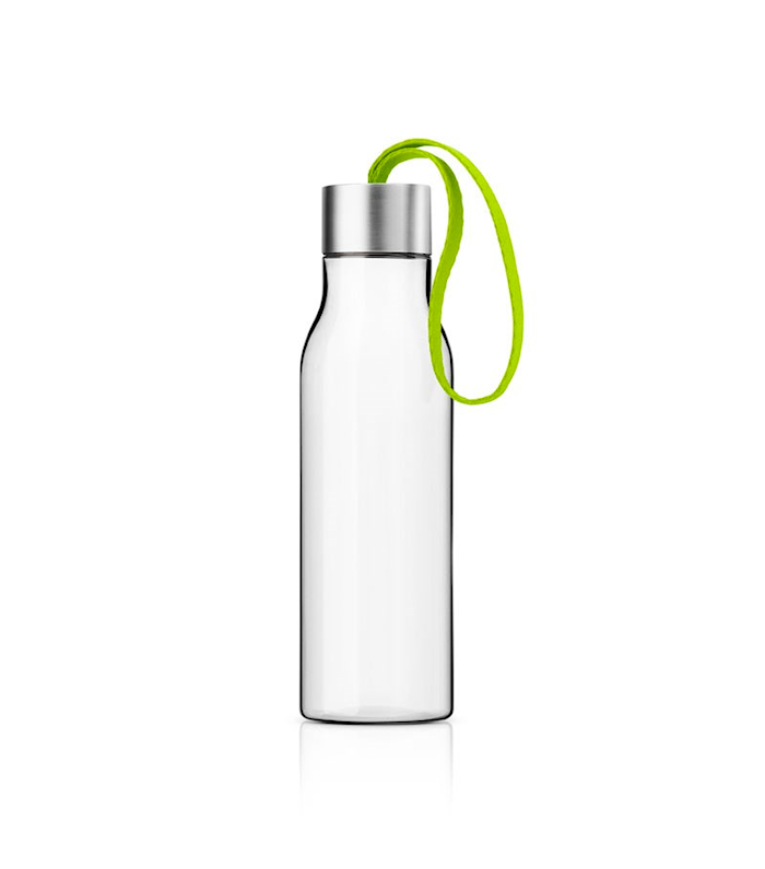 Vannflaske Lime