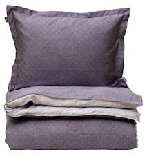 Noa Påslakan dubbel 220x220 - Dim purple