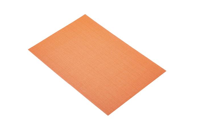 Bordstablett Orange 30x45 cm