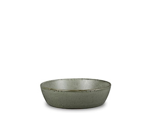 Suppeskål Grøn Ø 18cm