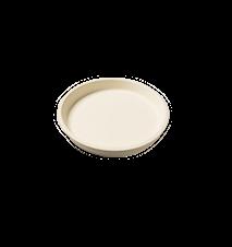 Pizza- & baksten med Keramik Ø 36 cm