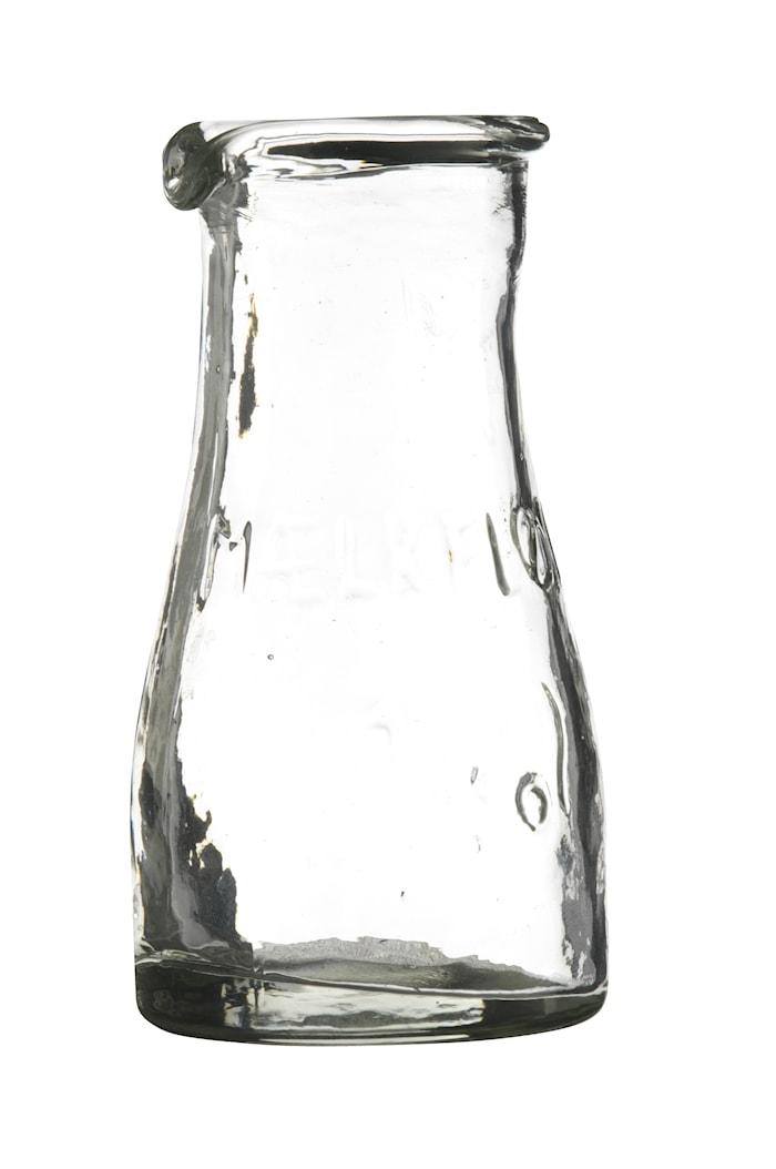 Melkflaske I Glass Ø 5,5 cm
