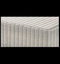 Cube footstool pall
