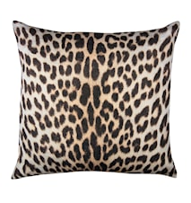 Panter cushion cover