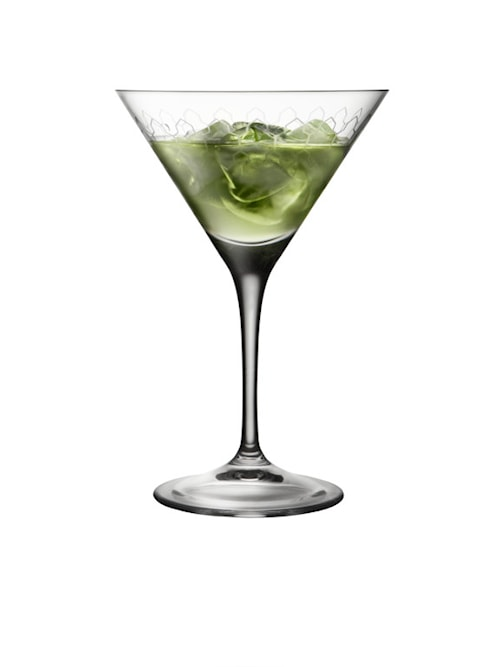Drink Martiniglas 21cl 2-pack