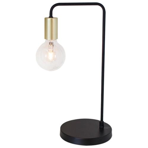 Fondi Bordslampa