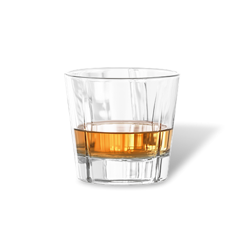 Grand Cru Drinkglass, 4 stk 27 cl