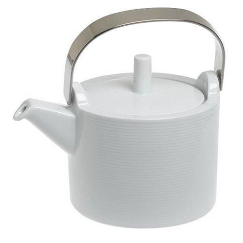 Loft Vit Tekanna 1 liter