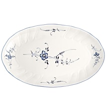 Old Luxembourg Pickle dish 24cm