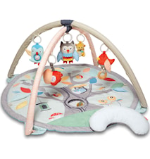 Treetop Friends Babygym Pastel