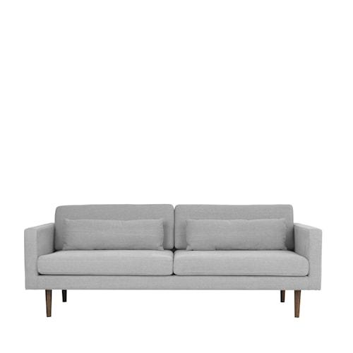 Soffa - AIR, grå