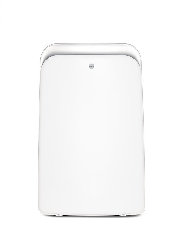Sval Topp Airconditioner Vit AC-W12