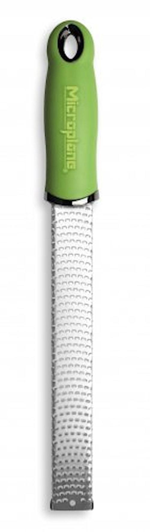 Premium Classic zestjärn limegrön