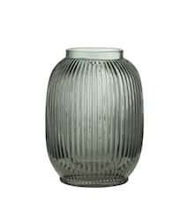 Vase Stria Ø13x20 cm