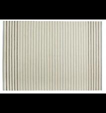 Poppy matta – Light blue/beige