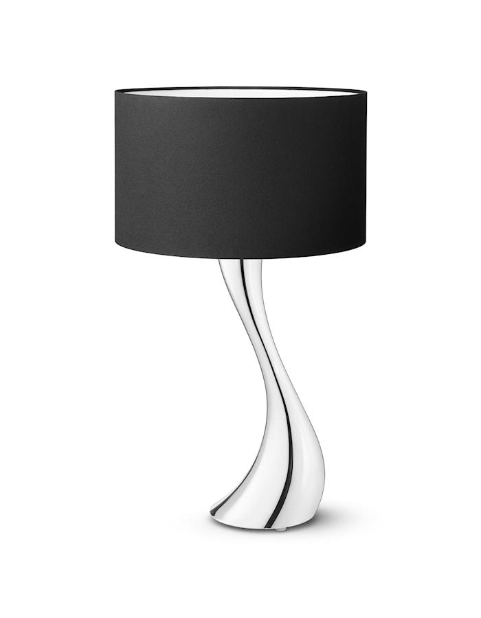 Cobra Bordslampa 56cm Svart/Aluminium