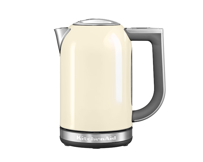 Vattenkokare crème 1,7 L