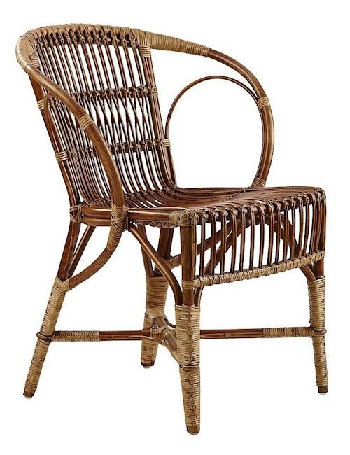Wengler stol - Polished antique